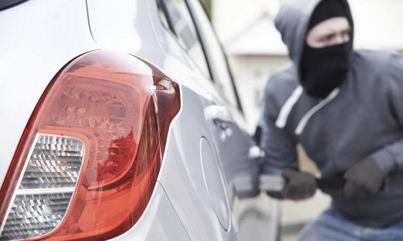 Πως θα βρεις το κλεμμένο σου όχημα!