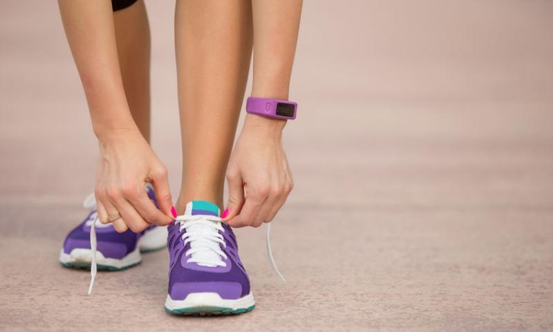 Αθλήσου με πρόγραμμα καταγράφοντας τη δραστηριότητά σου