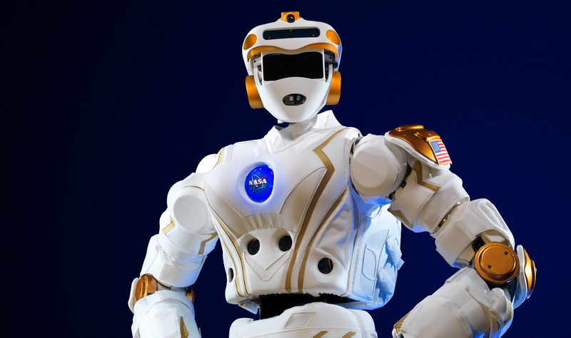Ρομπότ – γνώρισε τους βοηθούς του αύριο