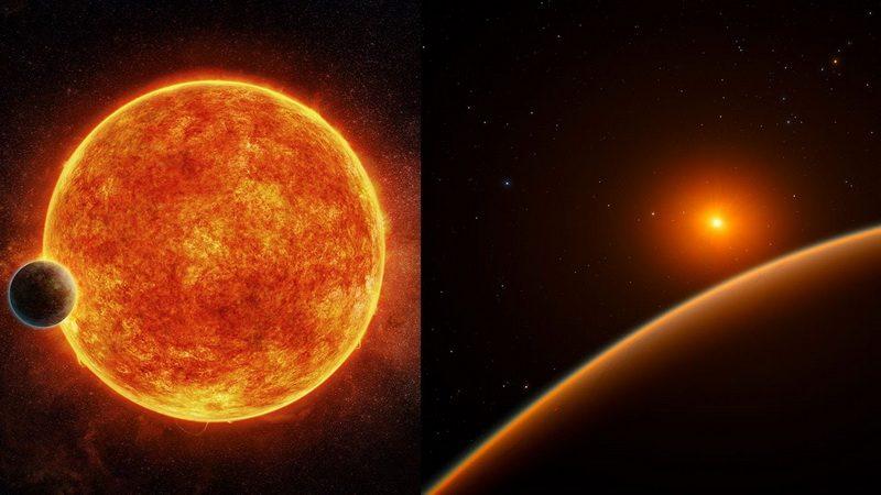 """Μια super-earth στη """"γειτονιά"""" μας, μόλις 40 έτη φωτός μακριά!"""