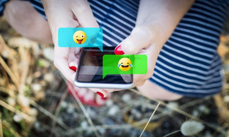 Απάντα με emoji στα σχόλια των φίλων σου στο Facebook