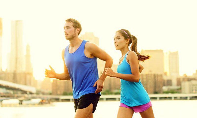 Ασχολείσαι με το τρέξιμο; Αυτό είναι το καλύτερο app που έχεις δοκιμάσει