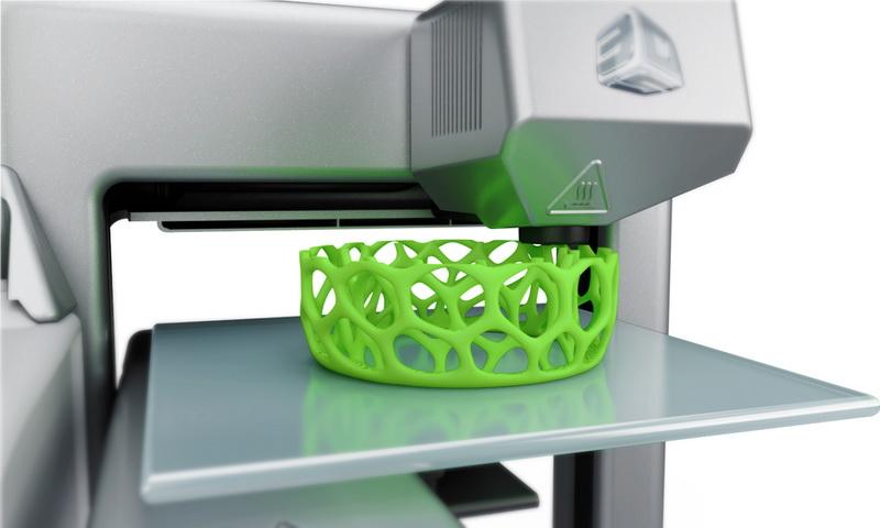 Το 3D printing στην υπηρεσία της ανθρωπότητας