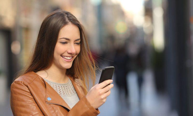 Το κινητό αναγνωρίζει το πρόσωπό σου