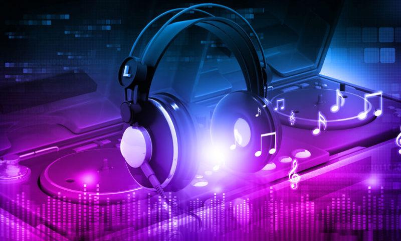 Φτιάξε μουσική online