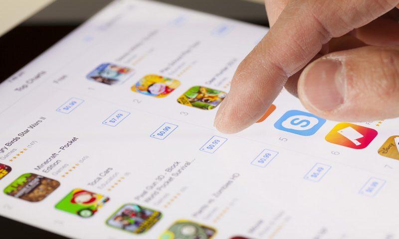 Ανεξέλεγκτες αγορές apps και πώς να προστατευθείς