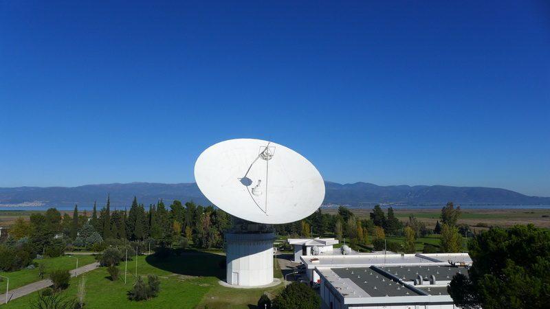 Η Ελλάδα αποκτά το δικό της ραδιοτηλεσκόπιο