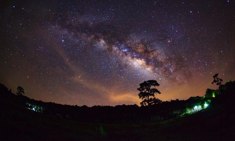 Φωτογραφίζοντας τα άστρα με το κινητό