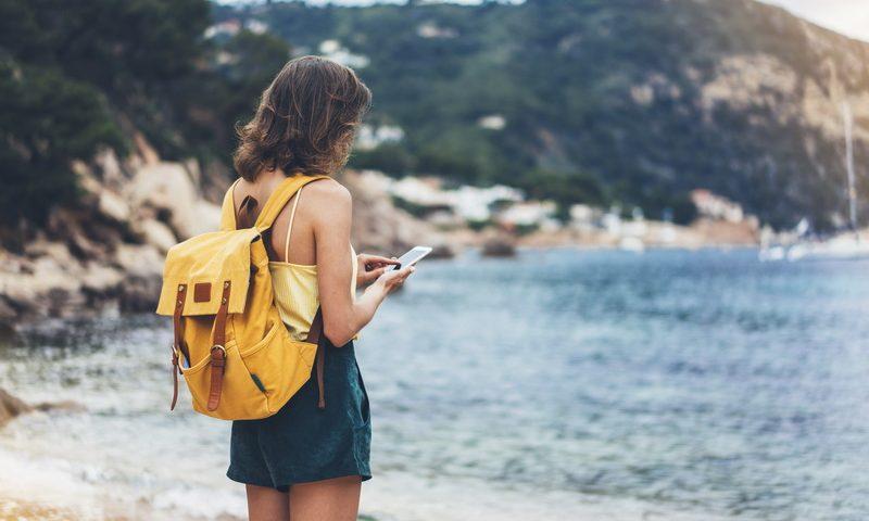 Διακοπές και τεχνολογία. Όλα όσα πρέπει να γνωρίζεις!