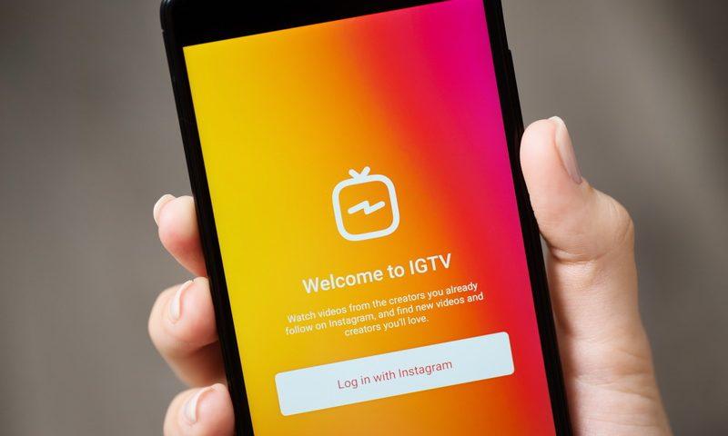 IGTV – Το YouTube έχει ανταγωνισμό