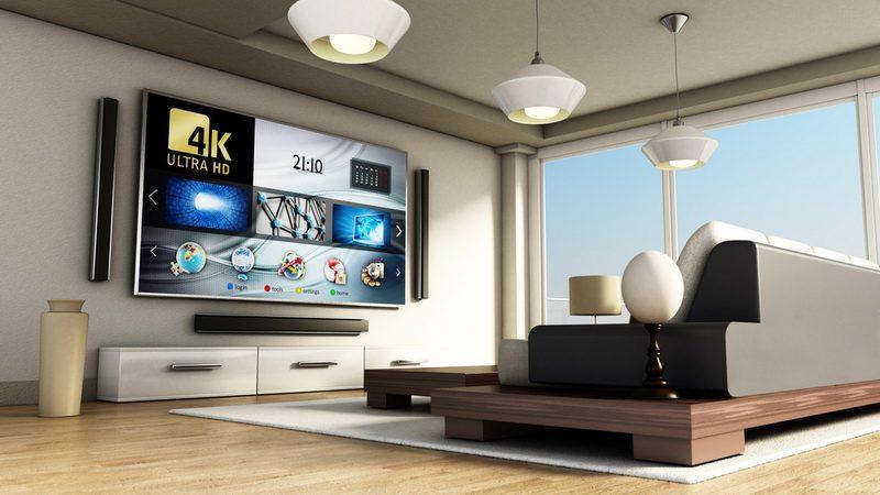 Smart TVs. Τι είναι και πώς να τις αξιοποιήσεις