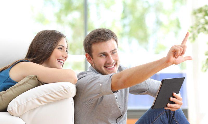 Σκέφτεσαι ανανέωση σπιτιού; Η τεχνολογία σε βοηθά