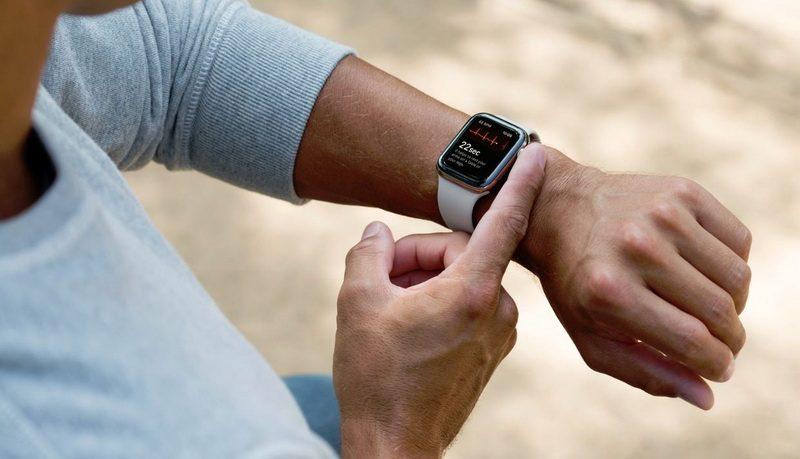 Έξυπνο ρολόι ή ιατρική συσκευή;