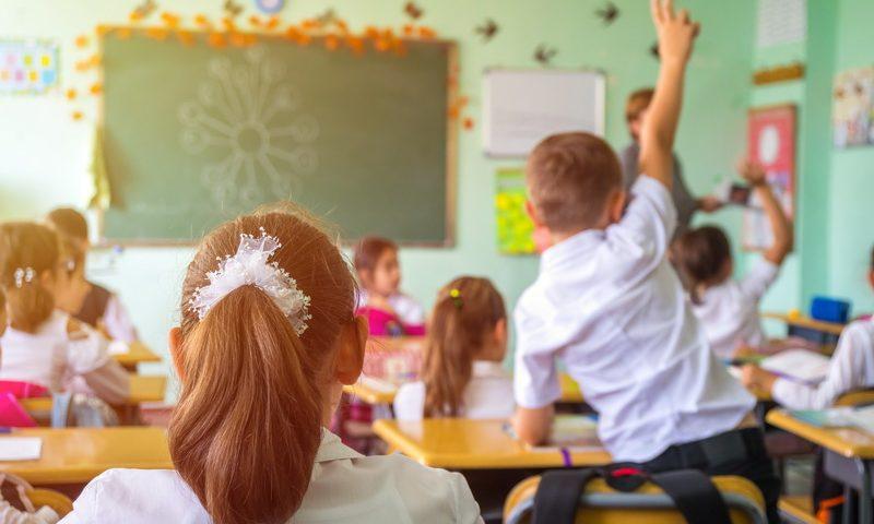 Η τεχνολογία στη σχολική τάξη