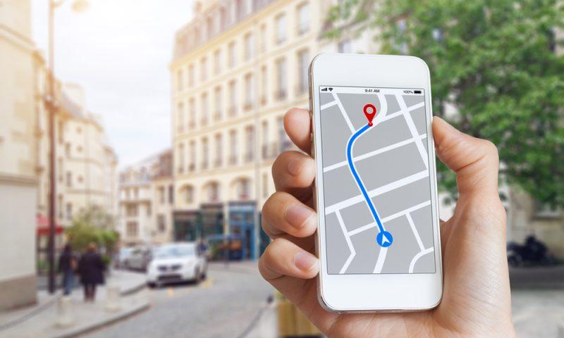 Waze: Ένας χάρτης που στηρίζεται στη συμμετοχή σου
