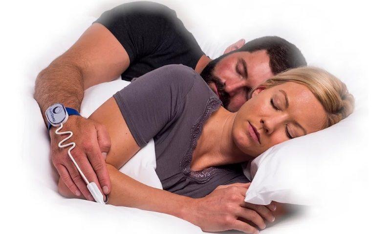 Προβλήματα ύπνου; Η τεχνολογία σε βοηθάει