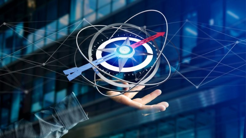 VR Navigation: Το μέλλον στην πλοήγηση