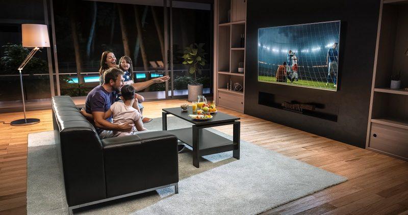 Πώς θα δεις επίγεια κανάλια στο COSMOTE TV