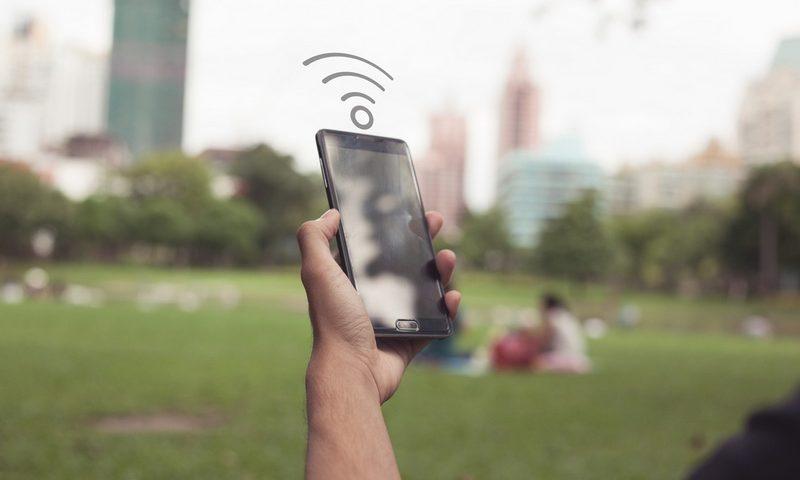 Οικιακό Wi-Fi ακόμα κι όταν είσαι έξω