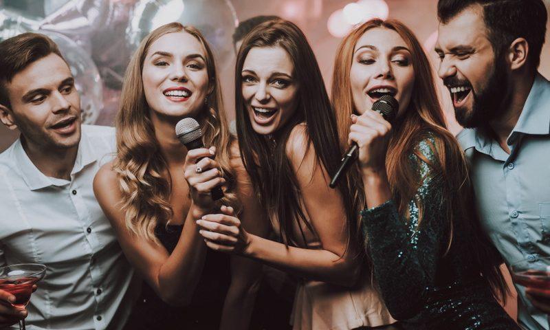 Φτιάξε τα δικά σου karaoke