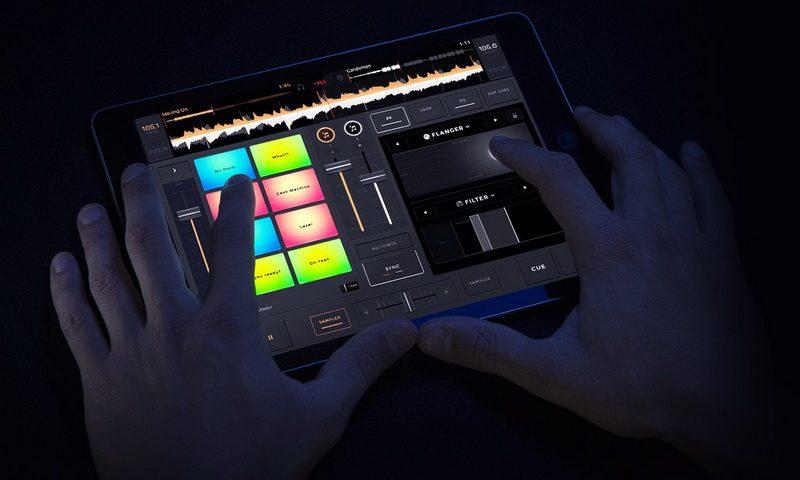 Μουσική στο κινητό για πάρτι όπου βρεθείς