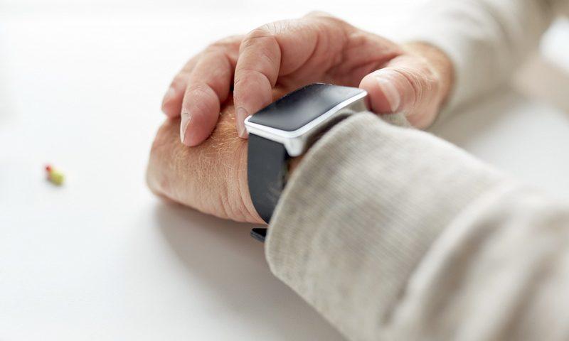 Το smartwatch σύμμαχος της υγείας σου