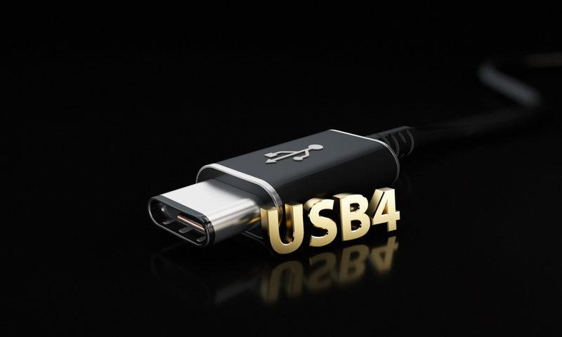 Τι είναι το USB 4.0 και γιατί σε ενδιαφέρει;