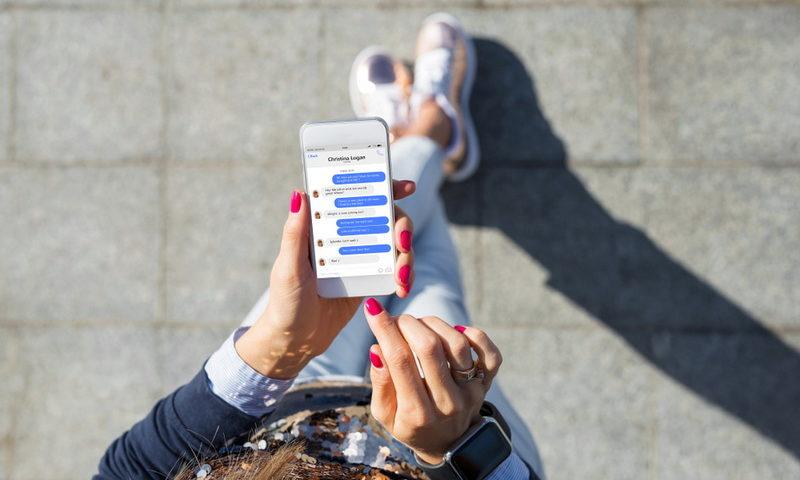 Πώς να κάνεις backup τα SMS
