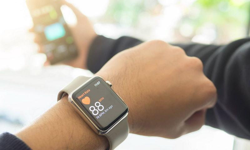 Το smartwatch μπορεί να σε βοηθήσει. Μάθε πώς