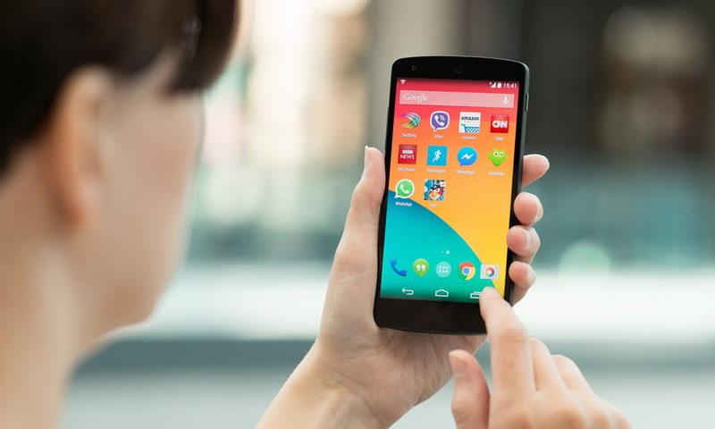 Πώς να χρησιμοποιήσεις το κινητό σου χωρίς κουμπιά
