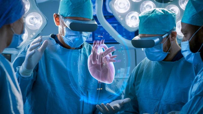 Το μέλλον της ιατρικής είναι ψηφιακό
