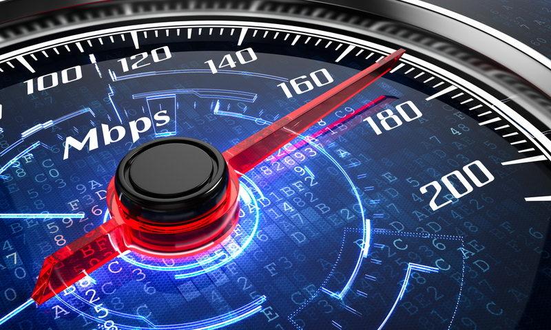 24, 50 ή 100Mbps; Πόση ταχύτητα χρειάζεσαι πραγματικά;
