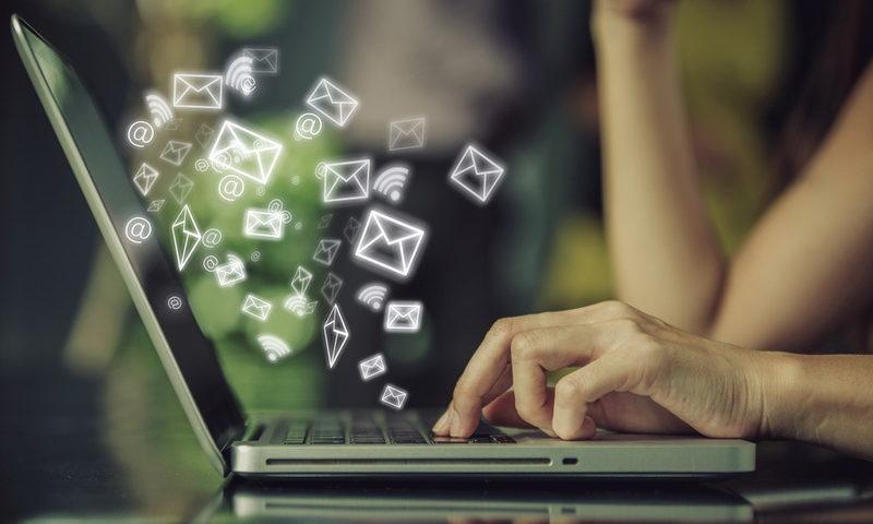 Μήπως το e-mail σου γέμισε; Άδειασέ το λοιπόν…