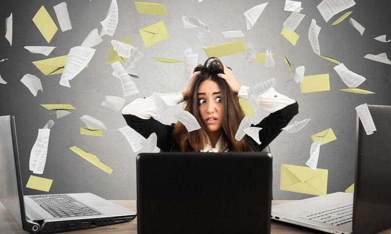 Λαμβάνεις πολλά ενοχλητικά e-mails; Απλά ξεγράψου