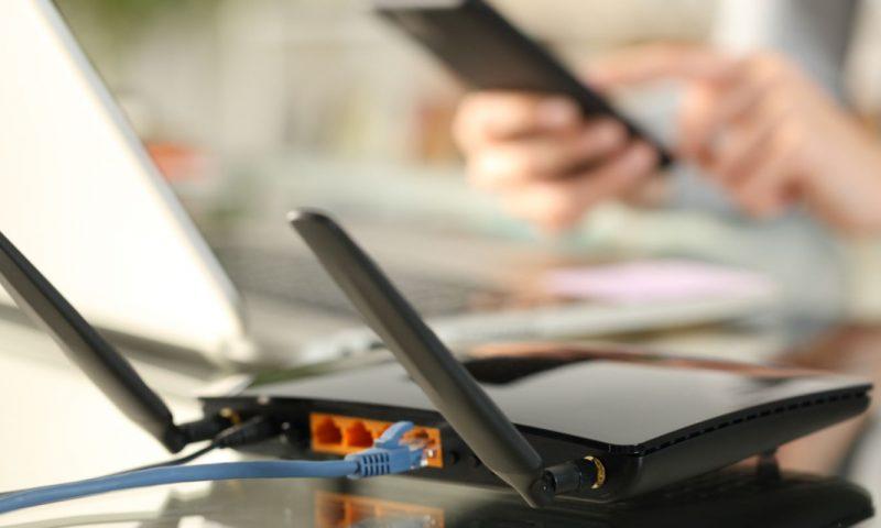 Πώς να βελτιώσεις το Wi-Fi