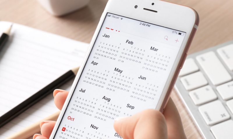 Φτιάξε ένα online σχολικό ημερολόγιο