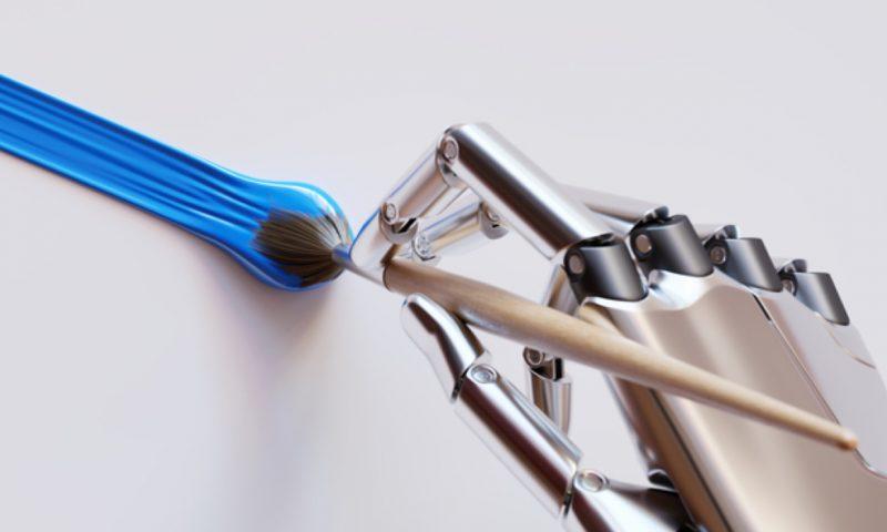 Τεχνητή νοημοσύνη και τέχνη