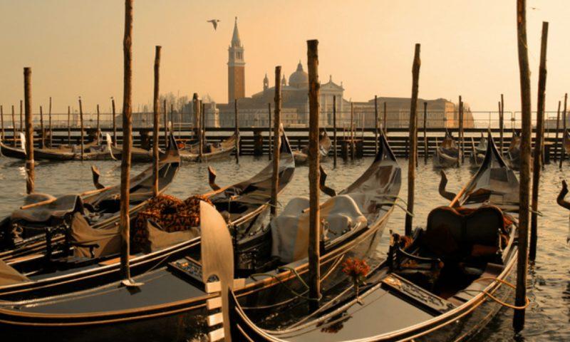 Άνοιξε το παράθυρο και δες τη… Βενετία