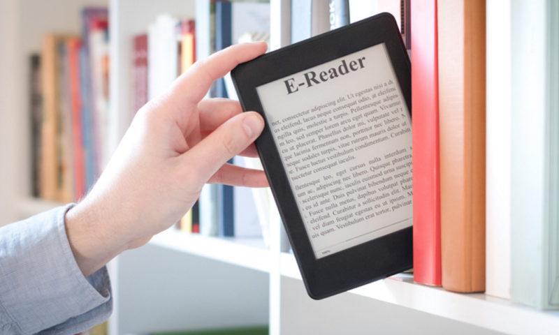 Το e-reader σου δεν είναι μόνο για βιβλία