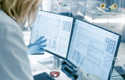 Η τεχνητή νοημοσύνη στην υπηρεσία της φαρμακολογίας