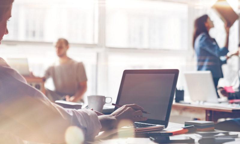 COSMOTE digital office – Ψηφιακό γραφείο για κάθε επιχείρηση