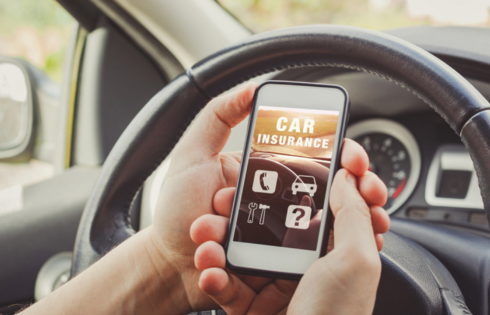COSMOTE Insurance – Συγκρίνεις, επιλέγεις, ξενοιάζεις
