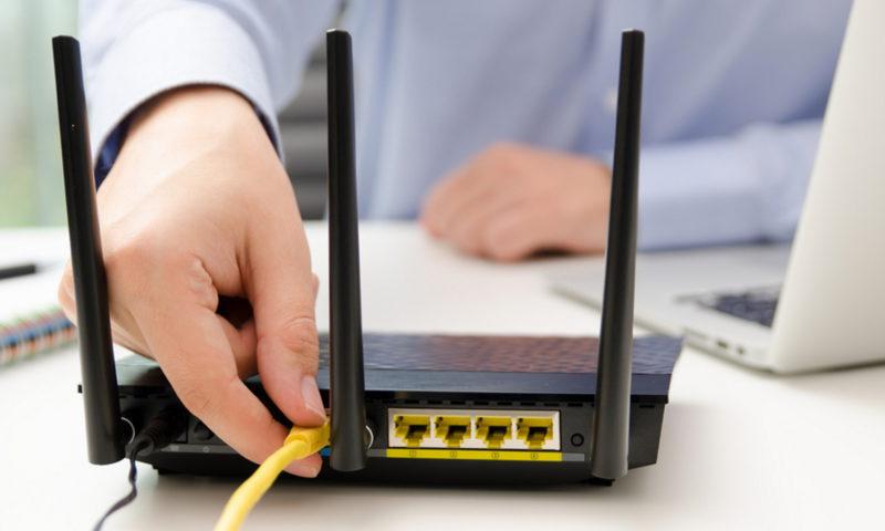 Πρόβλημα στο Wi-Fi; Ethernet + Mesh