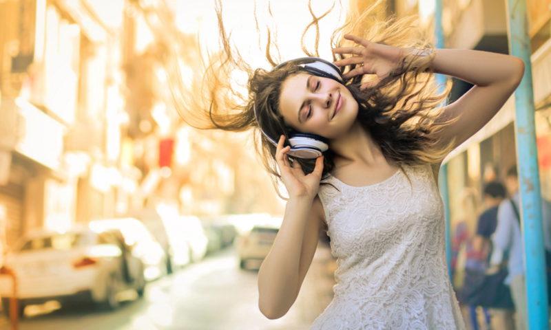 Πώς να ακούσεις υψηλής ποιότητας μουσικής streaming