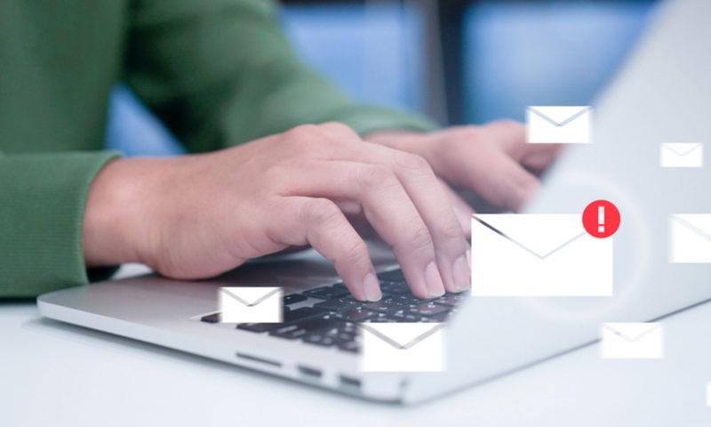 Ποιος σε παρακολουθεί από τα e-mail σου και γιατί