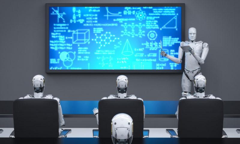 Παρουσιάσεις με Τεχνητή Νοημοσύνη