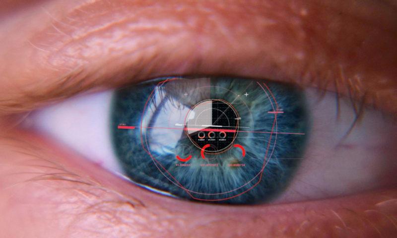 Τα μάτια αποκαλύπτουν πολλά για την προσωπικότητά σου