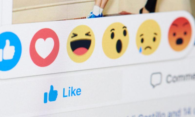 Όχι στα τοξικά σχόλια στο Facebook