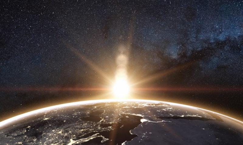 3D timelapse στο Google Earth