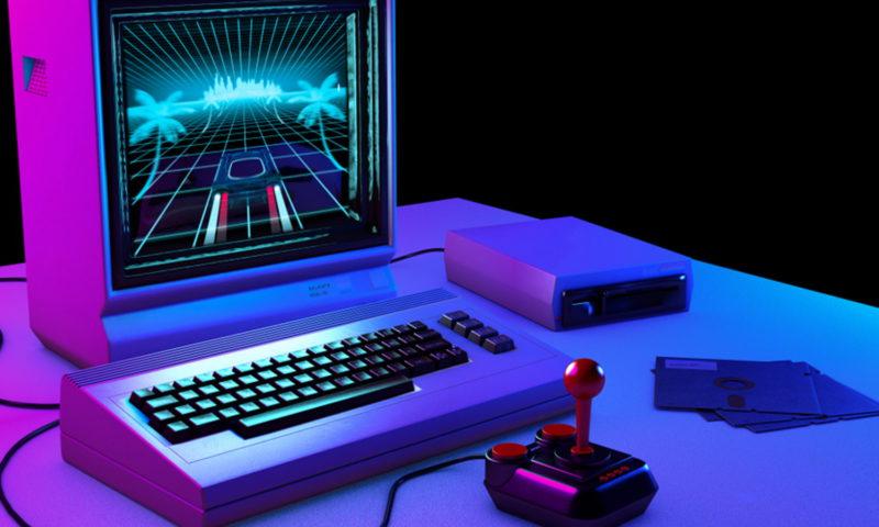 Παίζοντας παλιά παιχνίδια στο PC